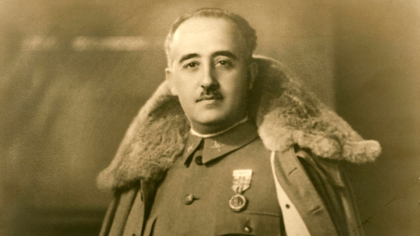 Francisco_Franco_1930