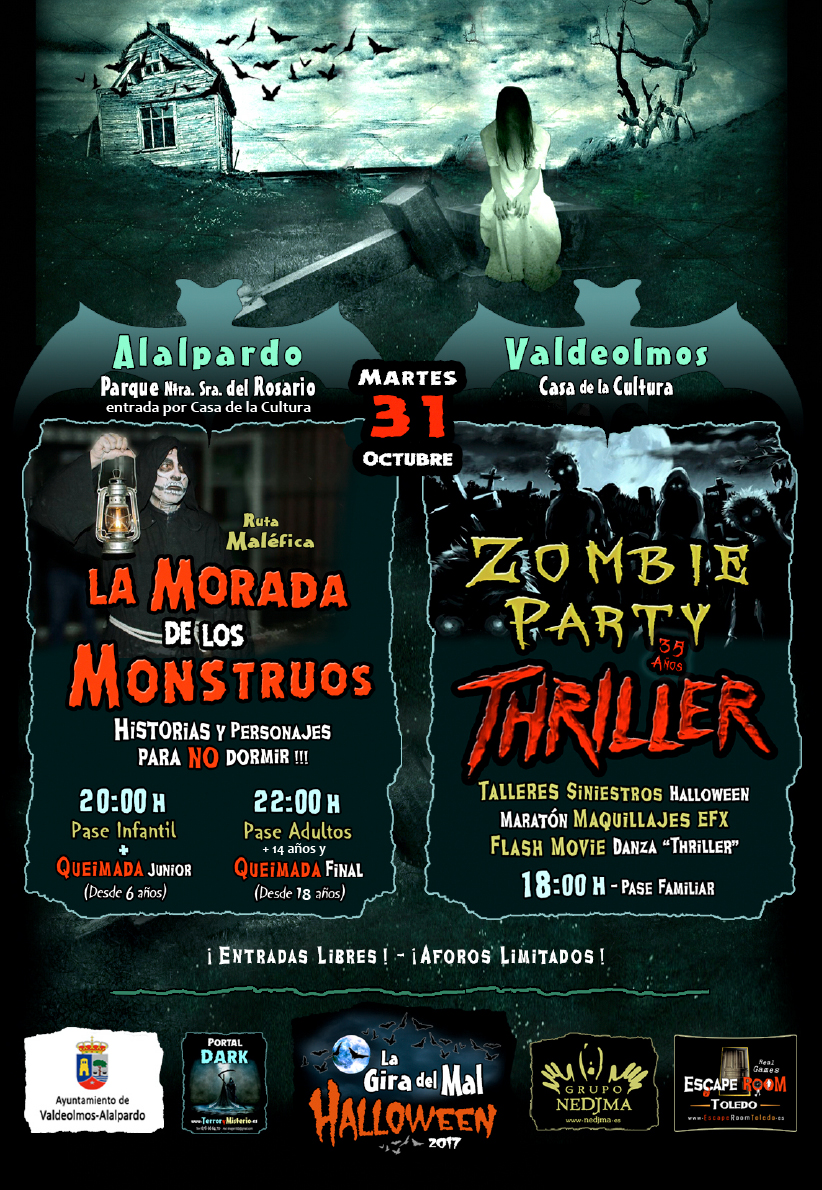 241017082832_Cartel-Morada-y-Zombie-Party-Alalpardo---Halloween-2017