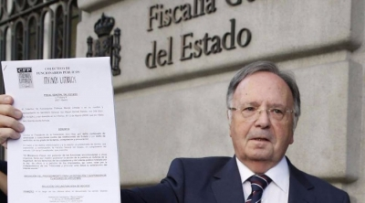 Carta al Director de Miguel BERNAD REMÓN,Secretario General de MANOS LIMPIAS