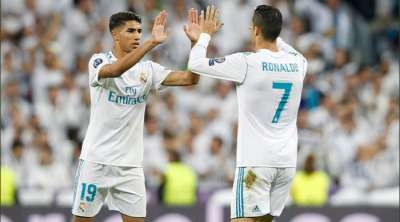 Ronaldo salva al Real Madrid… de penalti